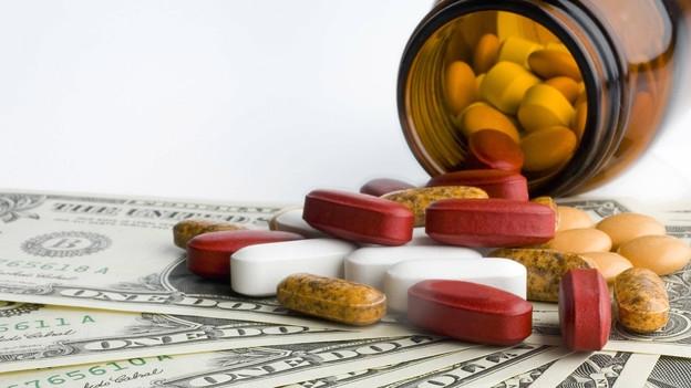Video «Alte Mittel in neuen Therapien – Wirksam, aber wenig lukrativ» abspielen