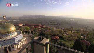 Video «Erstarkte Hisbollah im Libanon» abspielen