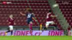 Video «Frauen-CL: FCZ im Achtelfinal» abspielen