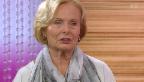 Video «Ruth Maria Kubitschek ist Schweizer Bürgerin» abspielen