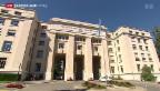 Video «Kostspielige Sanierung des UNO-Gebäudes in Genf» abspielen