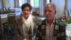 Video «Kliby: Rubinhochzeit mit Frau Ruth» abspielen