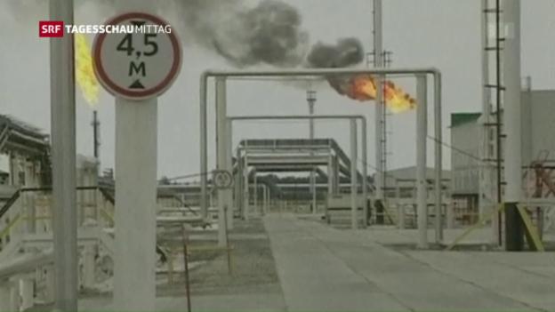 Video «Glencore beteiligt sich an Rosneft» abspielen