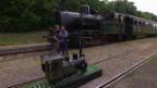 Video «Niks Rubrik: Dampfbähnli» abspielen