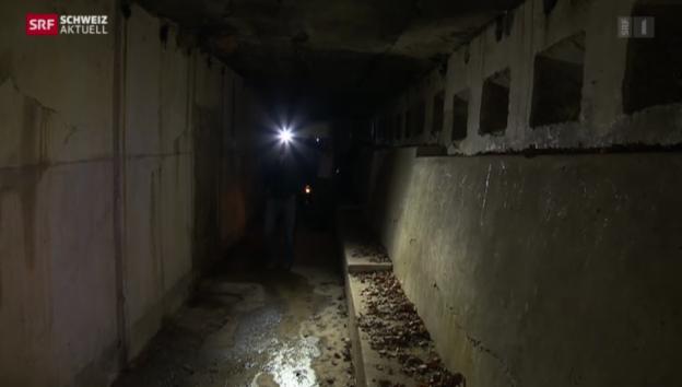 Video «Festung Jolimont 1914» abspielen