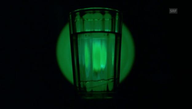 Video ««The Green Serpent»» abspielen