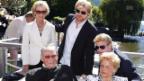 Video «Schweizer Hotellerie – Milliardärsfamilie investiert trotz Krise» abspielen