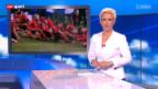 Video «Seilziehen: Schweiz gewinnt WM-Gold» abspielen