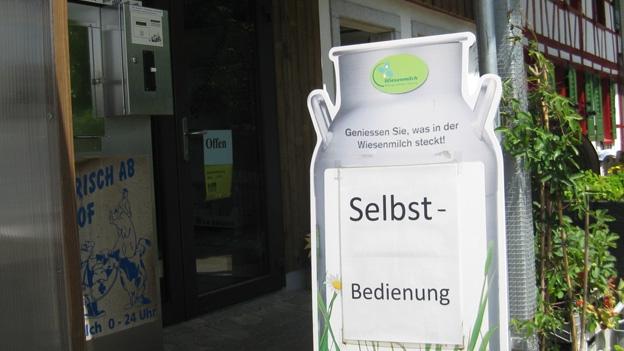 Gewerbe gegen Bauern (Peter Traxler, 17.06.2013)