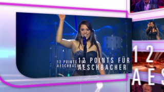 Video «Aeschbacher-Spezial: «12 Points für Aeschbacher»» abspielen