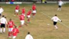 Video «Fussball: Norwegen - Albanien» abspielen