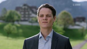 Video «Die Einzigen - SRF Schweizer Film Premiere» abspielen