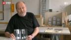 Video «Eklat bei Solothurner Preisverleihung» abspielen