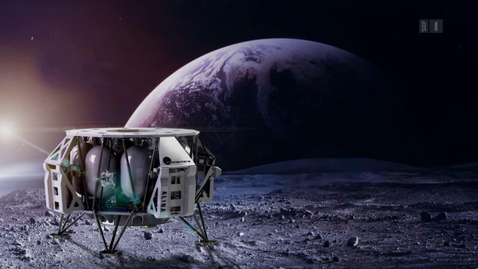 Was PTScientists auf dem Mond vorhat