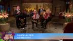 Video «Kapelle Leo Kälin» abspielen