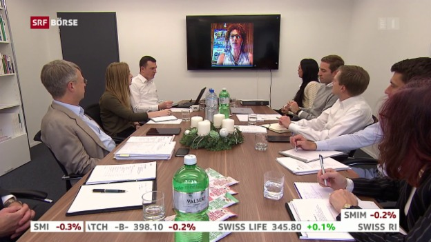 Video «SRF Börse vom 28.12.2017» abspielen