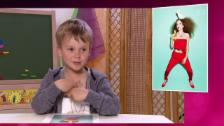 Video ««Ha ke Ahning» bei den «(Gl)ohrwürmchen»» abspielen