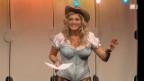 Video «Eine Ulknudel im Promifieber» abspielen