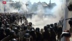 Video «Anschlag in Kiew» abspielen