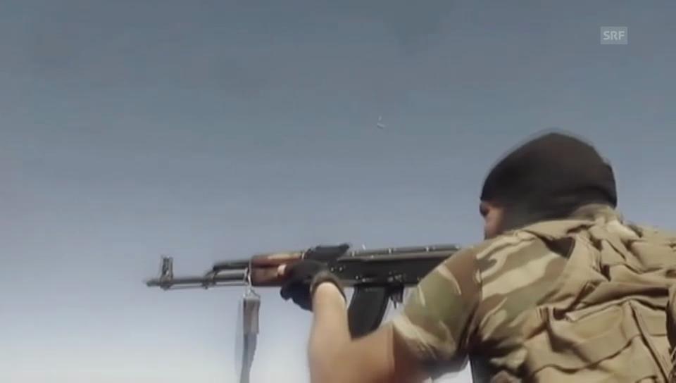 Irak am Abgrund (Filmausschnitt)