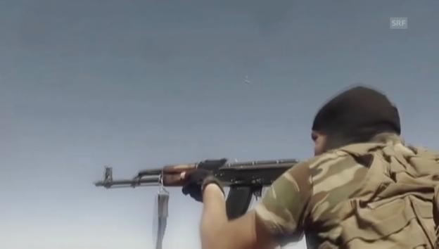 Video «Irak am Abgrund (Filmausschnitt)» abspielen