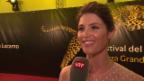 Video «Filmfestival Locarno: Das Festival ist eröffnet» abspielen