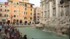 Video «Die Münzensammler vom Trevi-Brunnen» abspielen