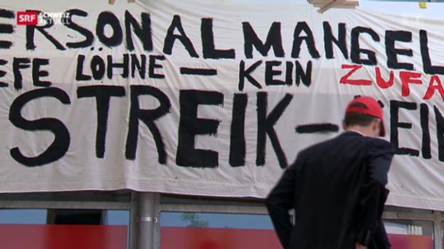 Video «Schweiz aktuell vom 07.06.2013» abspielen