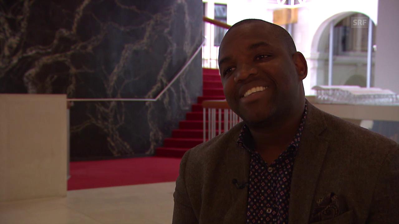 Brownlee: «An eine höhere Macht zu glauben ist wichtig für mich»