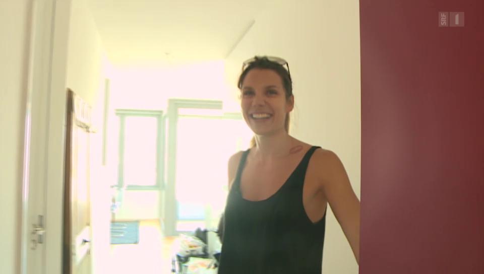 «glüted & gfröget»: Zuhause bei Miriam Jäger