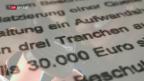 Video «FOKUS: Spionage-Verdacht wirft hohe Wellen» abspielen