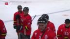 Video «Bern ist im Rückspiel unter Druck» abspielen