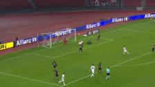 Video «Zürich blamiert sich gegen Lugano» abspielen