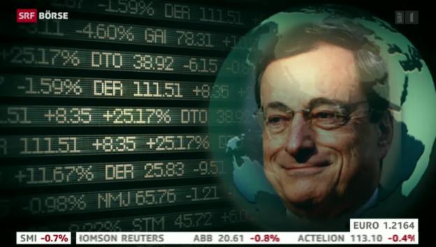 Video «SRF Börse vom 23.06.2014» abspielen