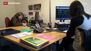 Video «Lohnkontrollen gegen Diskriminierung der Frauen» abspielen