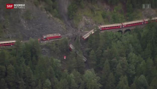 Video «Schweiz aktuell vom 13.08.2014» abspielen