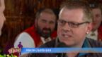 Video «Gespräch mit Marcel Zumbrunn und Remo Gwerder» abspielen