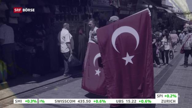 Video «SRF Börse vom 03.09.2018» abspielen