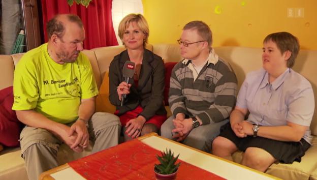 Video «Schweiz aktuell vom 18.10.2013» abspielen
