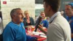 Video «Mitfiebern mit Italien im Westen der Stadt Bern» abspielen
