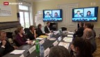 Video «Krisenmanagement des Bundes steht in kürzester Zeit» abspielen