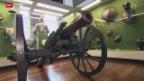 Video «Umstrittener Museumsumbau in Genf» abspielen