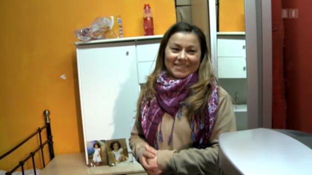 Video «Rundschau vom 6.Februar: Spanier auf Jobsuche» abspielen