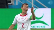 Link öffnet eine Lightbox. Video Fifa ermittelt gegen Schweizer Trio – Konsequenzen nicht absehbar abspielen