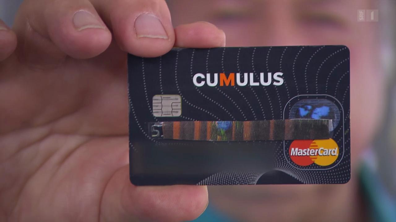 Kreditkarten: Unfaire Verzugszinsen bei Teilzahlung