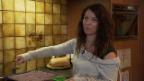 Video «Nicole Tanners Küchentipp: Risotto» abspielen