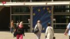 Video «Erneut Gipfel wegen Griechenland» abspielen