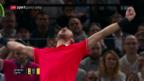 Video «Chatschanow triumphiert in Paris-Bercy» abspielen