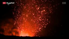 Video «Der Pazifische Feuerring: Neuseeland – Vanuatu – Indonesien (1/4)» abspielen