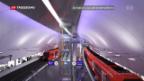 Video «Umbau Berner Hauptbahnhof» abspielen